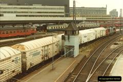 1983-07-14 to 16 Copenhagen, Denmark.  (31)39