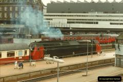 1983-07-14 to 16 Copenhagen, Denmark.  (34)42