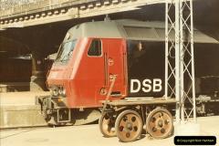 1983-07-14 to 16 Copenhagen, Denmark.  (35)43