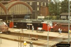 1983-07-14 to 16 Copenhagen, Denmark.  (37)45
