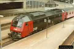 1983-07-14 to 16 Copenhagen, Denmark.  (38)46