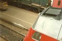 1983-07-14 to 16 Copenhagen, Denmark.  (41)49