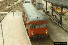 1983-07-14 to 16 Copenhagen, Denmark.  (42)50