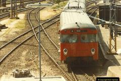 1983-07-14 to 16 Copenhagen, Denmark.  (43)51