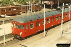 1983-07-14 to 16 Copenhagen, Denmark.  (44)52
