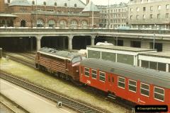 1983-07-14 to 16 Copenhagen, Denmark.  (5)13