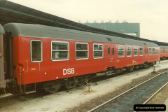 1983-07-14 to 16 Copenhagen, Denmark.  (52)60