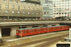 1983-07-14 to 16 Copenhagen, Denmark.  (8)16