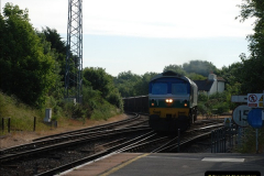 Railways in Dorset 2012 - 2013 - 2014