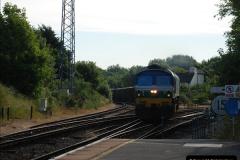 Railways in Dorset 2012 - 2013 - 2014