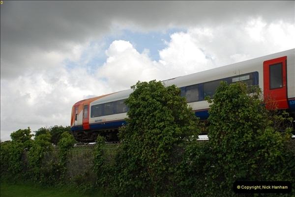 2012-06-30 Poole Park, Poole, Dorset.  (2)013
