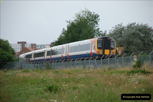 2012-07-20 Whitecliffe, Parkstone, Poole, Dorset.  (10)028