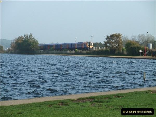 2012-10-14 Poole Park, Poole, Dorset.  (1)029