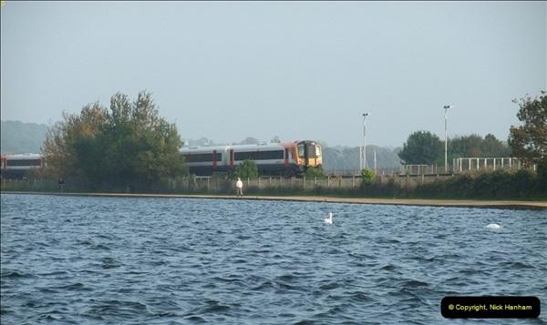 2012-10-14 Poole Park, Poole, Dorset.  (8)036