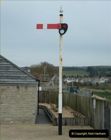 2013-02-28 West Bay, Bridport, Dorset.  (5)079