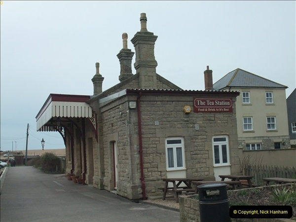 2013-02-28 West Bay, Bridport, Dorset.  (7)081