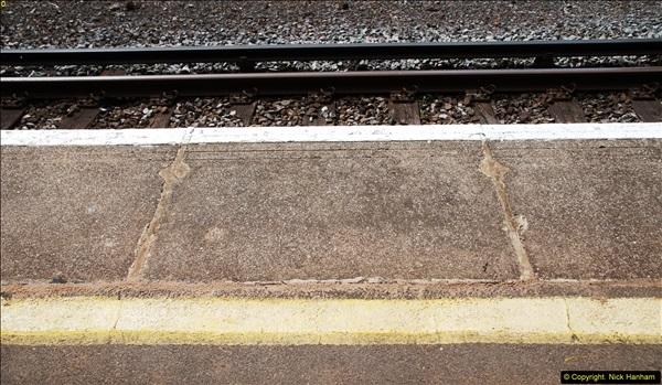 2014-07-05 Pokesdown Station, Bournemouth, Dorset.  (26)265