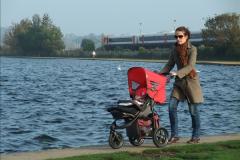 2012-10-14 Poole Park, Poole, Dorset.  (7)035