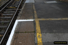2012-11-22 Branksome Station, Poole, Dorset.  (21)058