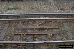2012-11-22 Branksome Station, Poole, Dorset.  (6)043