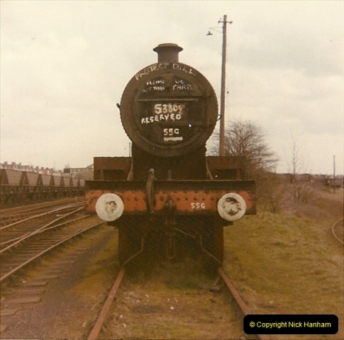 1973 Barry, South Wales.  (15)0091