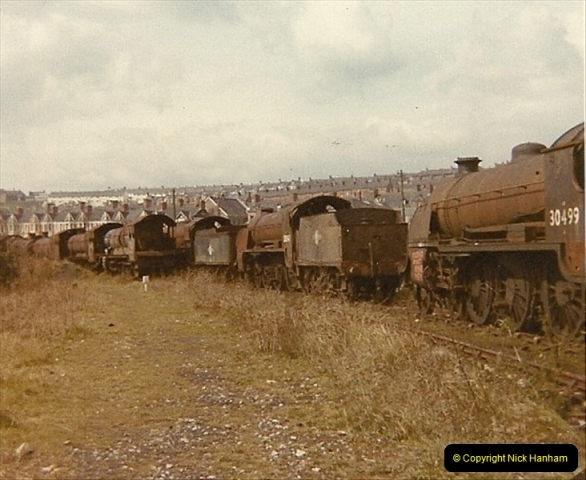 1973 Barry, South Wales.  (16)0092