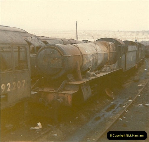 1973 Barry, South Wales.  (39)0115