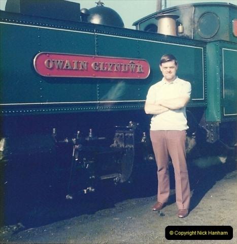 1974 to 1979 British Railways. (101)0224