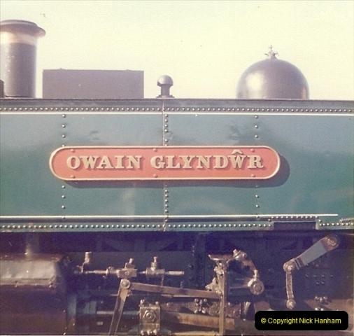 1974 to 1979 British Railways. (102)0225