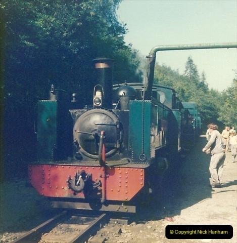 1974 to 1979 British Railways. (103)0226