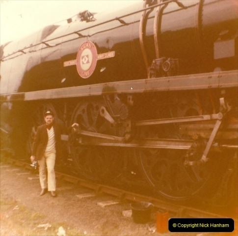 1974 to 1979 British Railways. (16)0139
