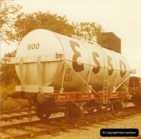 1974 to 1979 British Railways. (21)0144
