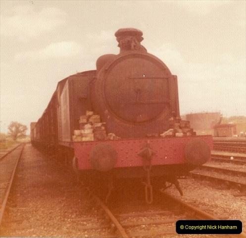 1974 to 1979 British Railways. (24)0147