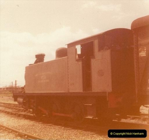 1974 to 1979 British Railways. (26)0149