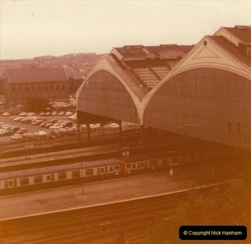 1974 to 1979 British Railways. (30)0153