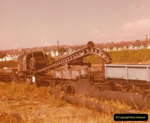 1974 to 1979 British Railways. (33)0156