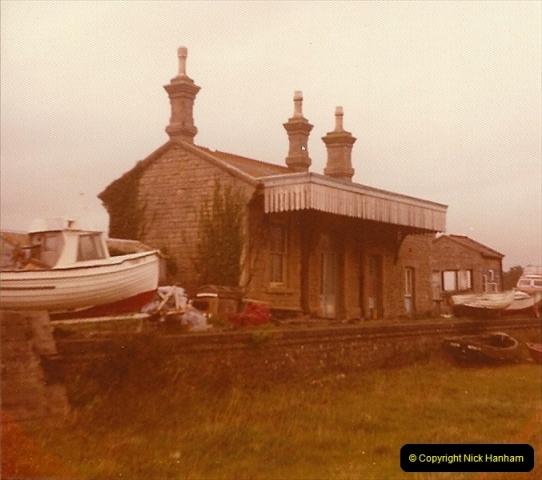 1974 to 1979 British Railways. (34)0157