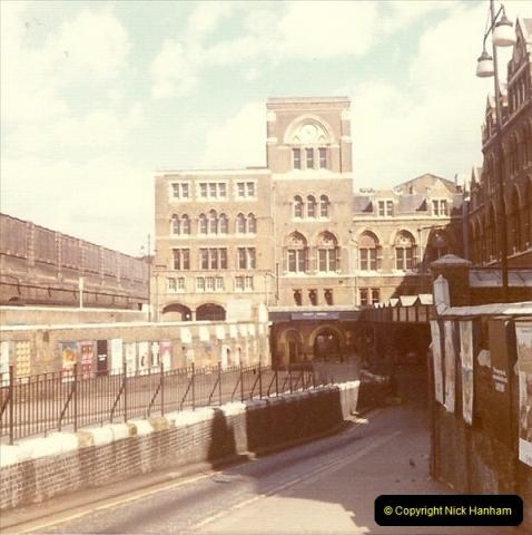 1974 to 1979 British Railways. (36)0159