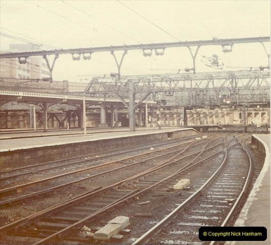 1974 to 1979 British Railways. (39)0162