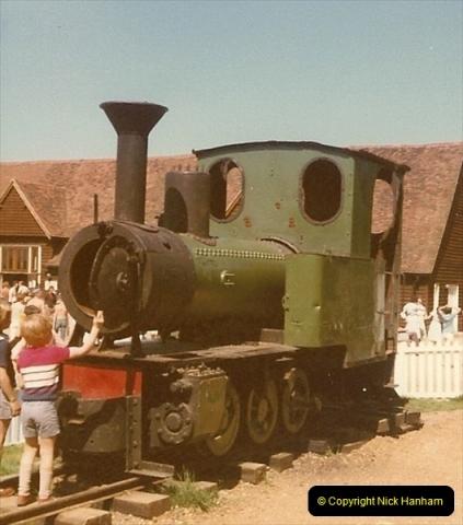 1974 to 1979 British Railways. (47)0170