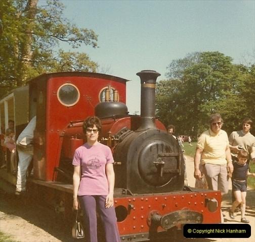 1974 to 1979 British Railways. (48)0171