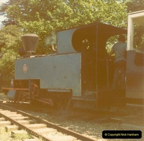 1974 to 1979 British Railways. (49)0172