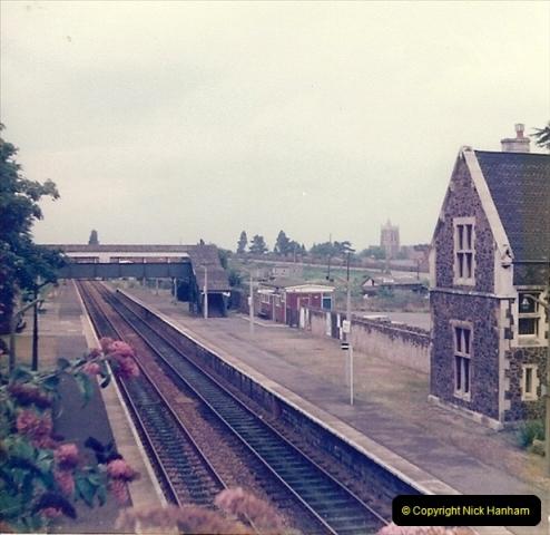 1974 to 1979 British Railways. (52)0175