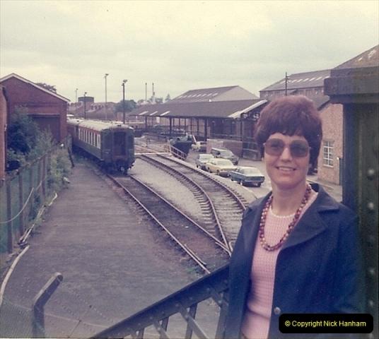 1974 to 1979 British Railways. (56)0179