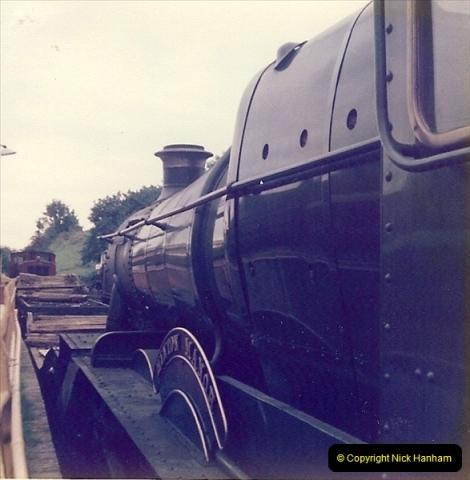 1974 to 1979 British Railways. (62)0185