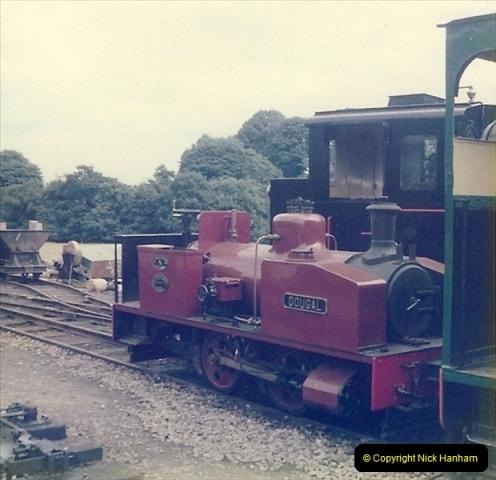 1974 to 1979 British Railways. (69)0192