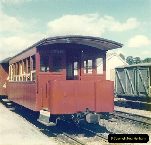1974 to 1979 British Railways. (70)0193
