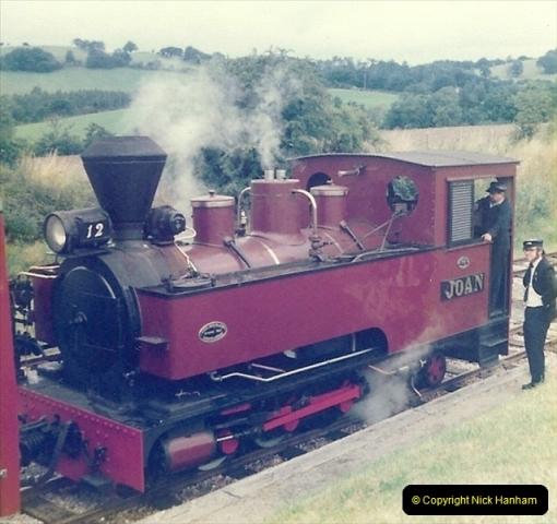 1974 to 1979 British Railways. (73)0196