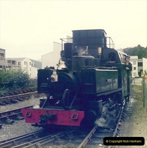 1974 to 1979 British Railways. (76)0199