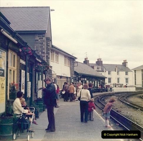 1974 to 1979 British Railways. (78)0201